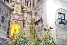 Virgen del Rosario, Patrona y Madre de los gaditanos