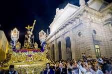 FOTOGALERÍA: Procesión Extraordinaria 400 Aniversario (9 de octubre)