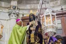 FOTOGALERÍA: Solemne Función Pontifical del 400 Aniversario