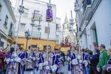 Declaración del Parlamento Andaluz en defensa de la Semana Santa