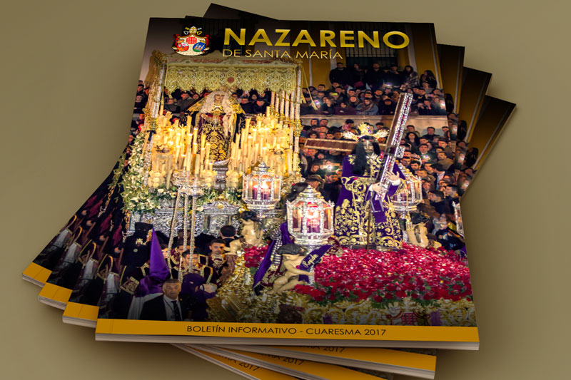 boletin nazareno 2017 noticia
