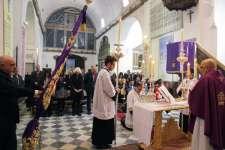 FOTOGALERÍA: Función Principal de Instituto de la Cofradía del Nazareno de Santa María (2017)