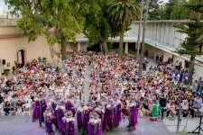 El verano se hizo carnaval en otra gran Gala 'Carnaval en Verano'