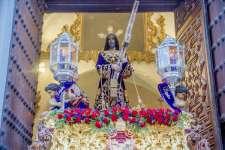 FOTOGALERÍA: Jueves Santo 2017 (Salida procesional)