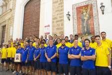 El Cádiz CF se dio cita un año más ante el Regidor Perpetuo