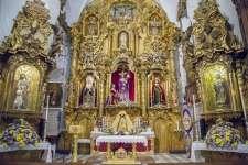 FOTOGALERÍA: Festividad de Santa María Magdalena 2017