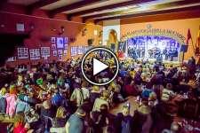 VÍDEO | La 4ª Zambombá Benéfica del Nazareno fue una fiesta para el recuerdo