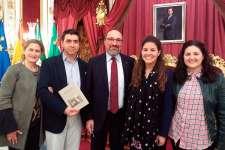 Ve la luz el libro sobre Cayetano del Toro, obra de nuestro hermano Ángel Guisado