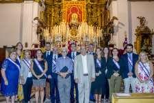 FOTOGALERÍA | Función Principal en honor a María Santísima de los Dolores