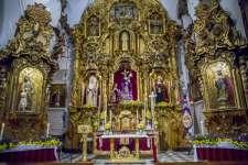 FOTOGALERÍA | Cultos en Honor a Santa María Magdalena