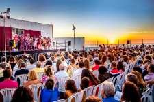 FOTOGALERÍA | Festival solidario 'Carnaval en Verano 2019'
