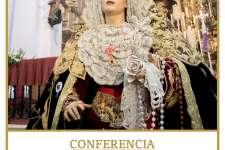 Conferencia de Lorenzo Alonso de la Sierra sobre la Virgen de los Dolores