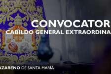CONVOCATORIA | Cabildo General Extraordinario Informativo (Febrero 2019)
