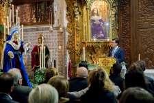 FOTOGALERÍA | Clausura del 75º aniversario (Exaltación a María Santísima de los Dolores)