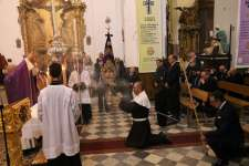 FOTOGALERÍA | Función Principal de la Cofradía del Nazareno de Santa María (2019)
