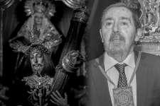 NECROLÓGICAS   D. Julio Ramos Santana, Vice-Hermano Mayor Honorífico