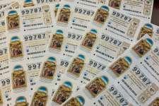 ¡Ya a la venta los décimos de la Lotería de Navidad 2020 de la Cofradía del Nazareno!