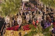 COMUNICADO | Rescisión entre la Cofradía del Nazareno de Santa María y la A.M. Virgen de la Oliva