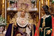 María Santísima de los Dolores, ruega por nosotros