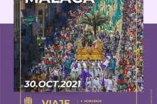 Últimas plazas para la excursión para disfrutar de la Magna de Málaga